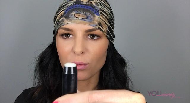 Tutorial: Moodstruck Lip Exfoliator