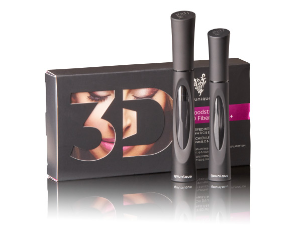 MOODSTRUCK 3D FIBER LASHES+™ Lash Enhancer