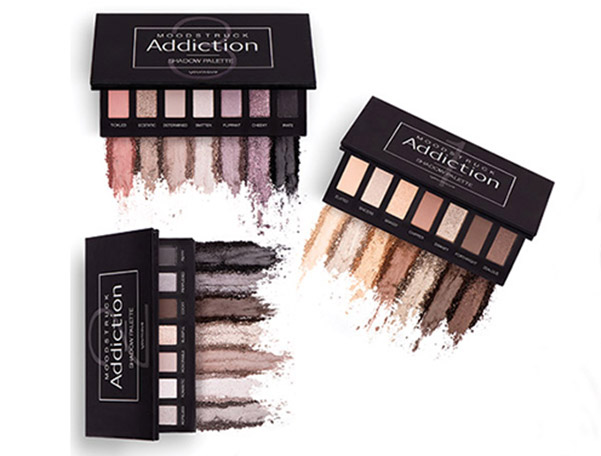 Addiction Palette