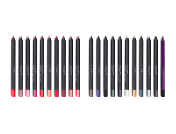 MOODSTRUCK PRECISION™ Pencils Set of 3