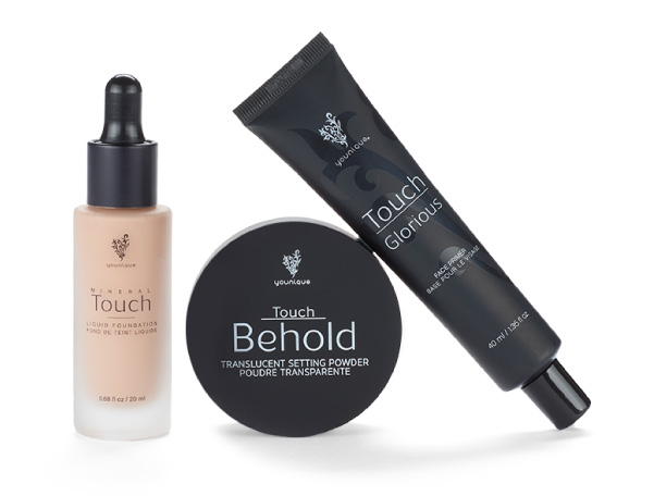 TOUCH TRIO Bundle