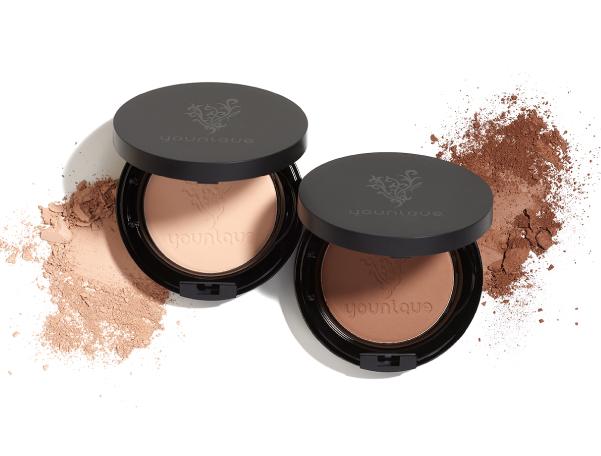 Set de 2 Bases de Maquillaje YOUNIQUE TOUCH™