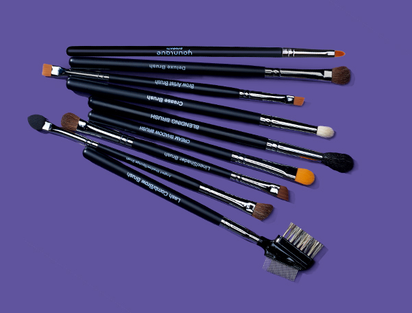 YOUNIQUE™ Eye Brush Set