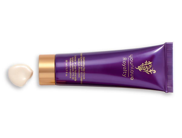 Royalty Hydrating Day Cream