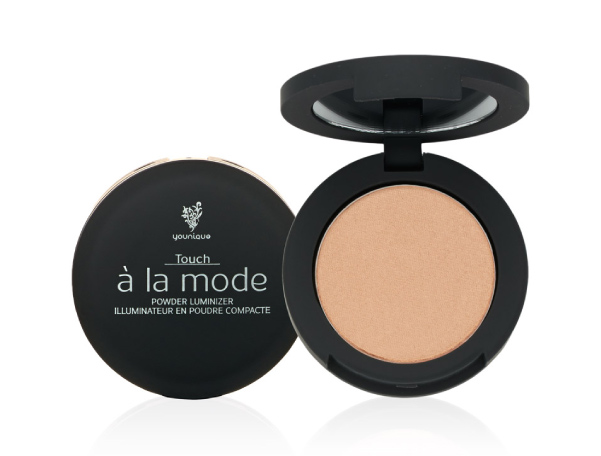 Touch à la mode Powder Luminizer