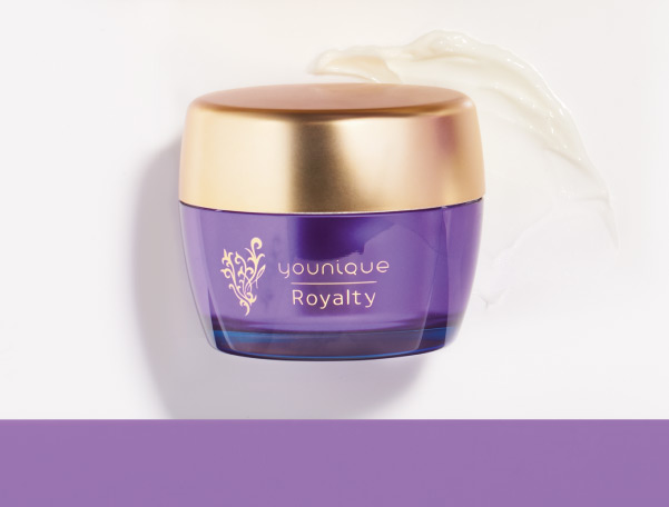 Crema de Noche Rejuvenecedora YOUNIQUE ROYALTY™