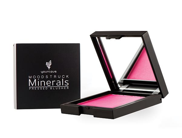 Blush compact Moodstruck Minerals