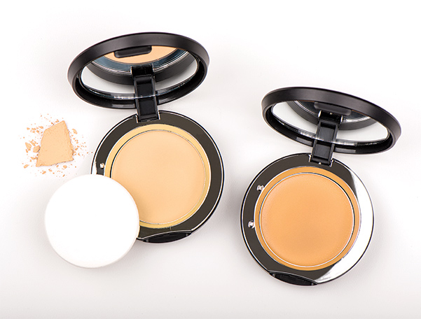 Touch Mineral Foundation Set of 2