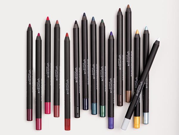Set de 15 crayons Precision Moodstruck