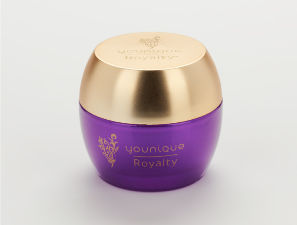 Younique Royalty Exfoliating Mask