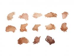 YOUNIQUE TOUCH foundation set of 2