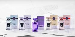Fragrance Set of 3