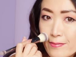 Powder/Concealer Brush