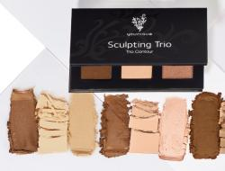 Sculpting Trio