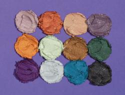 MOODSTRUCK SPLURGE Cream Shadow