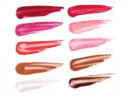 Lucrative Lip Gloss Set of 3